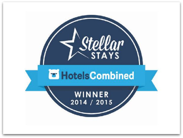 Stellar Stays Winner 2015